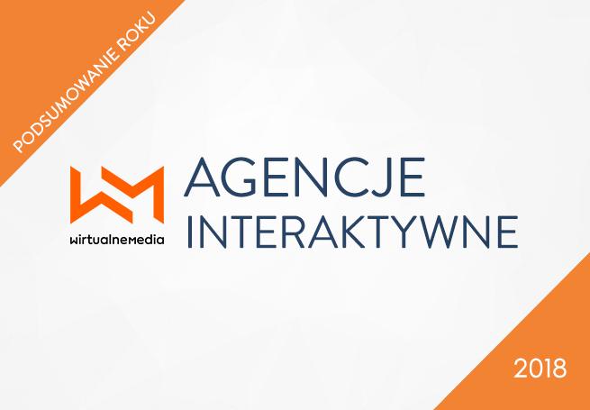 f3fa005a9b3393 Marketing internetowy: podsumowanie roku 2018 / Software House, Agencja  Interaktywna, Warszawa, Ideo